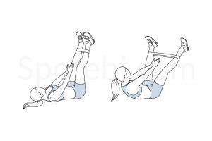 abs  obliques exercises