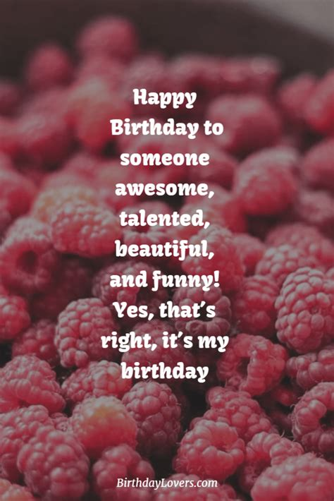 Birthday Quotes To Myself Best 35 Birthday Inspirational Quotes For Myself