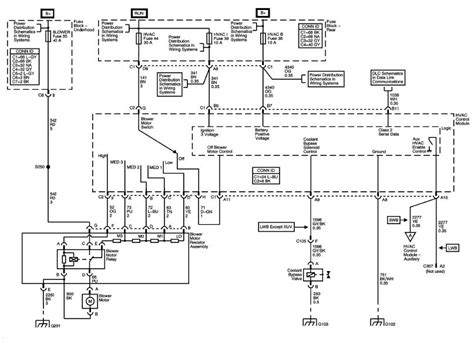 howtorepairguide ac blower motor wiring diagram for