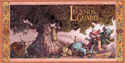Mouse Guard Legends Of The Guard Vol 1 Graphic Novel Ebooke Book david petersen lan 231 a cole 231 227 o de os pequenos guardi 245 es