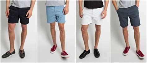 what shoes to wear with what shoes to wear with shorts the idle