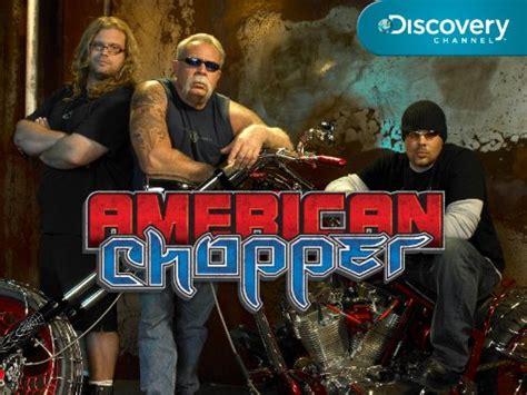 american chopper series schneider electric bike tv