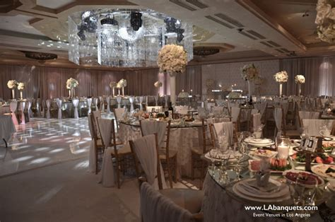 wedding banquet los angeles luxury wedding venues in los angeles la banquets