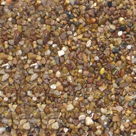Bulk Gravel Deco Pak 10mm Pea Gravel Bulk Bag Gardener