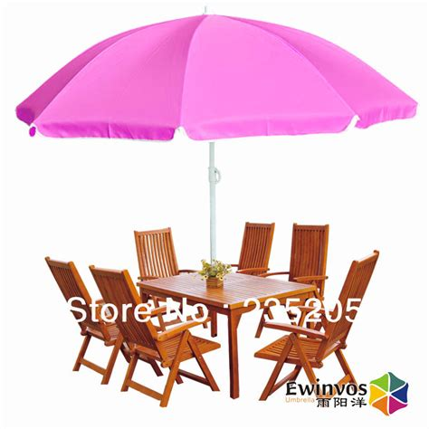 Patio Umbrellas On Sale Free Shipping Pink Patio Umbrella Sale Bright Pink 68 Quot Golf Umbrella Patio Lawn Patio Umbrellas On Sale