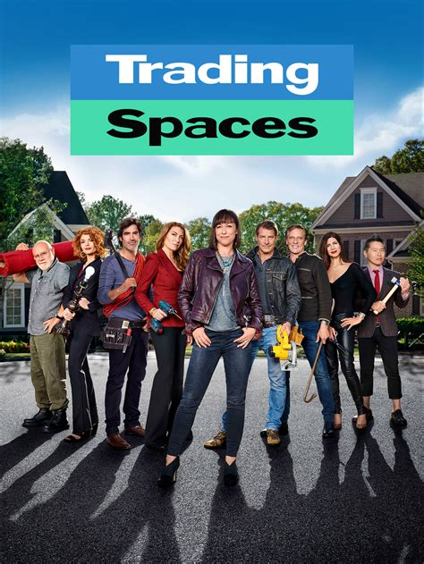 trading places tv show trading spaces tv show news episodes and more tv guide