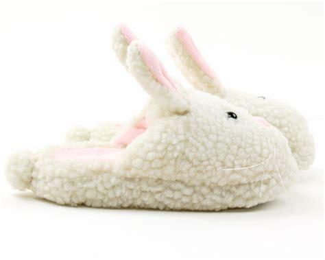 bunny slipper bunny slippers toddler bunny slippers bunny