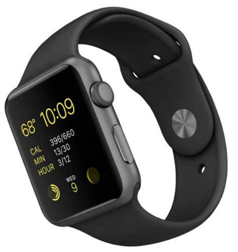 Good Awesome Christmas Gifts For Husband #2: Best-Christmas-Gifts-for-him-Apple-watch.jpg
