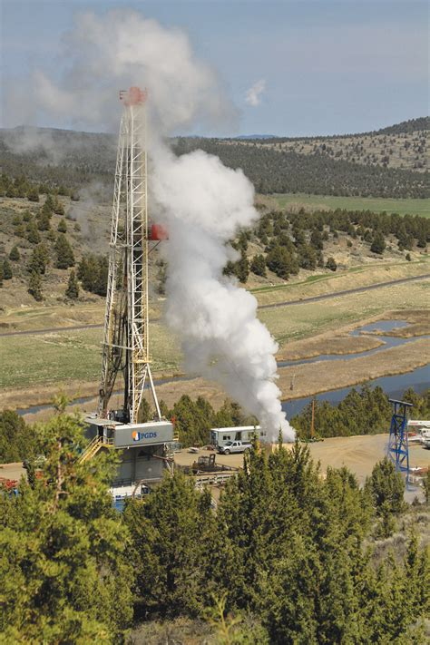 Reno Nevada Court Records Oregon Klamath County Geothermal Company Files For Bankruptcy