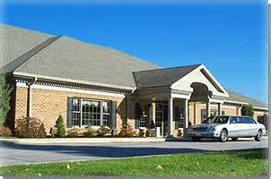 l geisel funeral home inc chambersburg pa