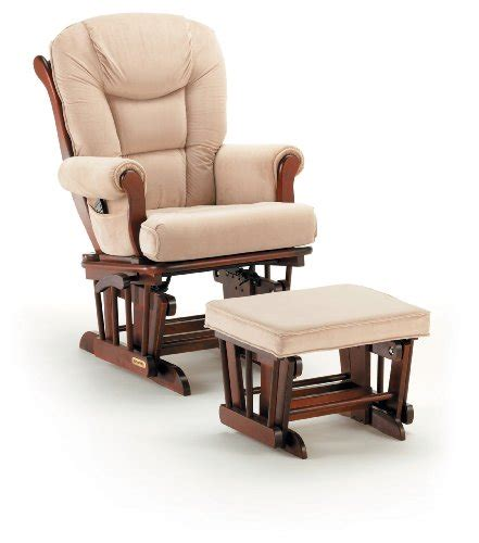 cheap glider and ottoman set for nursery furnishingo find discount furnishing online