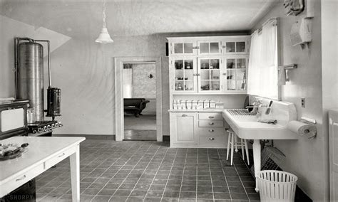 1920s kitchen design image gallery 1920 s kitchens