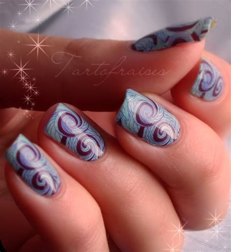Water Nail by Nail Water Decals Nail