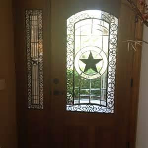 The Door Tx Rod Iron Front Door For The Home