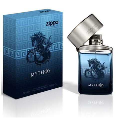 Parfum Zippo mythos zippo fragrances cologne a fragrance for 2014