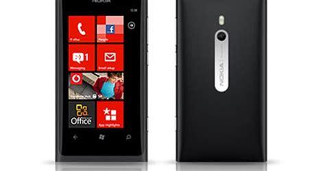 Handphone Nokia Terbaru Dan Gambarnya spesifikasi nokia lumia 800 16gb handphone terbaru