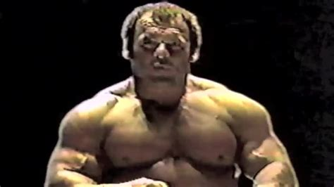 ivan putski bench press wwf ivan putski vbox7