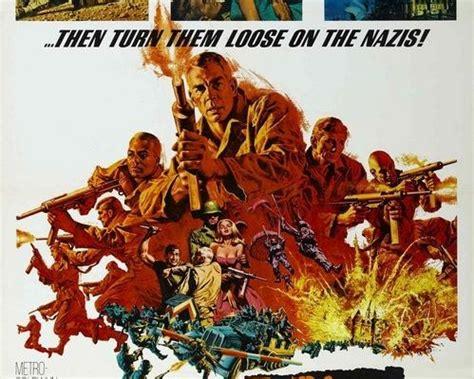 film gratis quella sporca dozzina quella sporca dozzina 1967 film movieplayer it