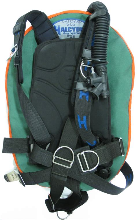 halcyon dive gear dive gear recommendations the rosenstiel school of