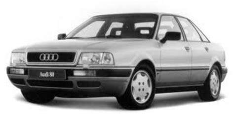 T Rkontaktschalter Audi 80 B4 by Audi 80 B4 Repair Service Manual 1992 Manuals