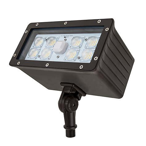 led flood lights 70 watt knuckle mount led flood light 6 800 lumens led