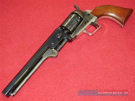 colt 1851 navy 36 cal early second generation colt 2nd generation 1851 navy revolver 36 cal for sale