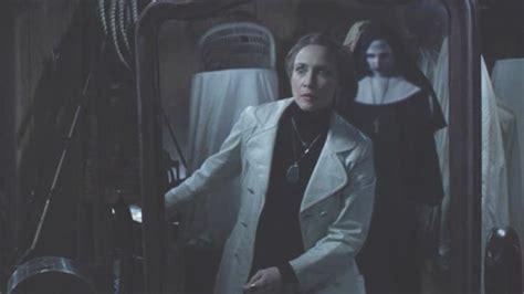 film conjuring adalah ngeri ini hal hal gaib yang nyata terjadi saat syuting