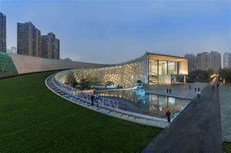 Shanghai Natural History Museum Architect Magazine Perkins Will, Shanghai , China, Cultural