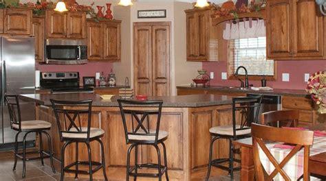 küche cabintes koch cabinets rustic maple future home ideas