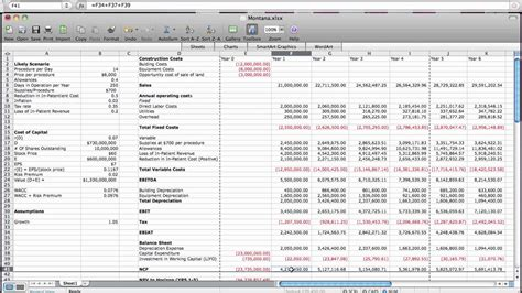 format of discounted cash flow method business valuation free cash flow method youtube