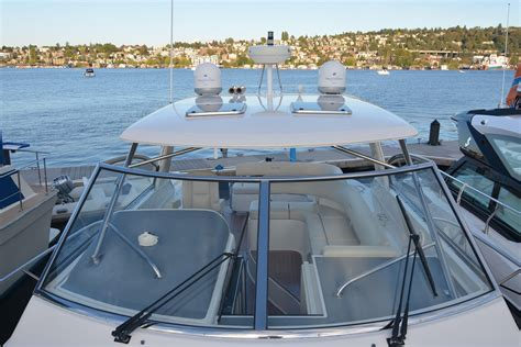 chris craft boats for sale seattle washington 2006 chris craft roamer heritage yacht for sale in seattle wa