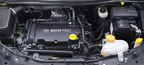 Expansi Valve Chevrolet Zafira Limited opel corsa 2017 price specification specs speed interior