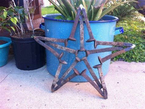 railroad spike craft crafty    pinterest