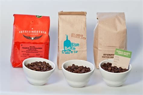 Coffee Indo the year of sulawesi a renaissance in coffee