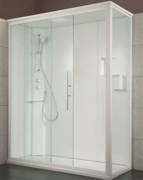 cabina doccia 170x70 box doccia con bagno turco multifunzione vendita cabine