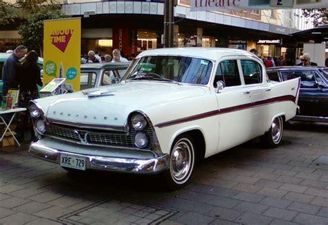Chrysler Royal chrysler royal australia