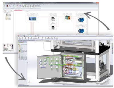 solidworks electrical schematic standard and professional