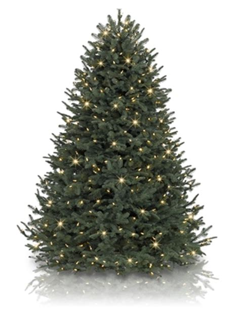 bh balsam fir artificial christmas tree balsam hill