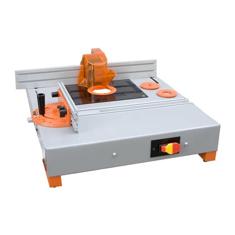 router bench table bosch 15 amp corded 27 in x 18 in aluminum top benchtop