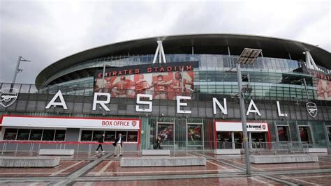 emirates uk office premier league arsenal run into hygiene issues as mice