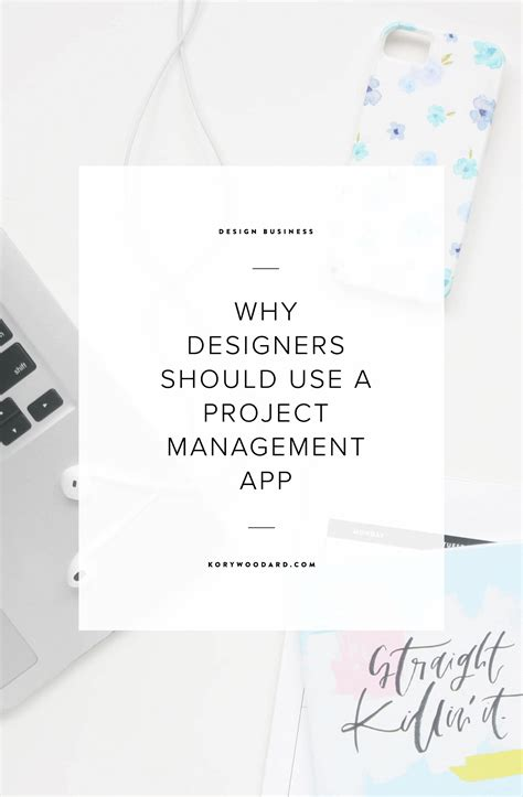 Should I Get An Mba For Project Management by 6 Reasons Designers Should Use A Project Management App