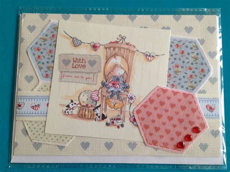 decoupage cards ideas 17 best images about tilly daydream on