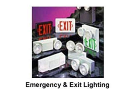 troubleshooting emergency lighting systems san bernardino riverside counties equipment