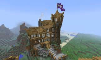 Looking for a builder who can theme middle ages civcraft