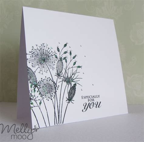 simple card ideas free 25 best ideas about simple handmade cards on