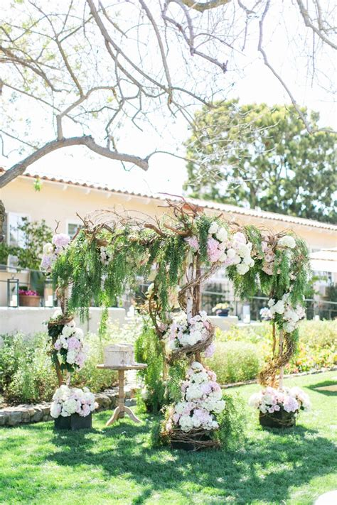 Wedding Ceremony Structure by Ceremony D 233 Cor Photos Four Post Alfresco