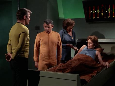 Janice Cant Tone It by Tos Turnabout Intruder Let S Trek
