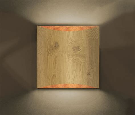 Klassische Leuchten 1700 by Floor 1700 Eiche Gelb