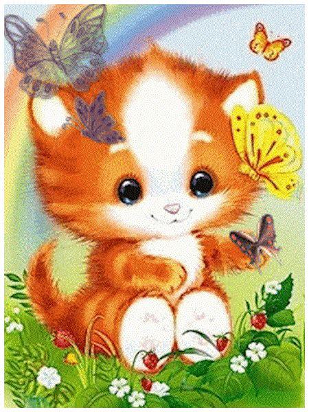 imagenes gratis tiernas dibujos de animalitos bebes imagenes de gatitos con frases