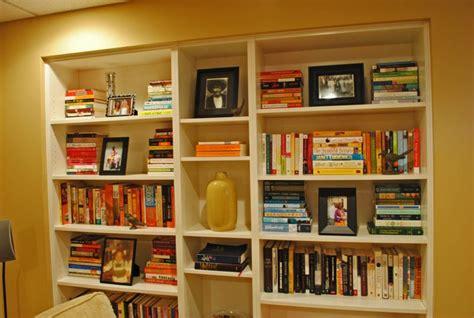 Book Closet by Book Shelves